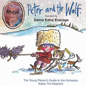 Prokofiev: Peter and the Wolf (Special Edition)