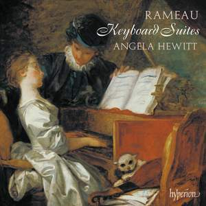 Rameau - Keyboard Suites