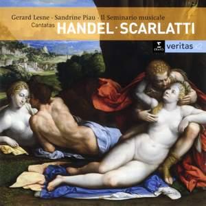 Scarlatti & Handel: Italian Cantatas