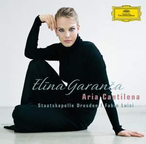 Aria Cantilena - Elina Garanca