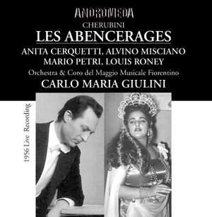 Cherubini: Les Abencerages