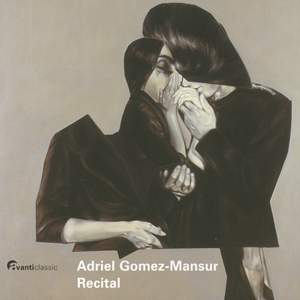 Adriel Gomez-Mansur: Recital