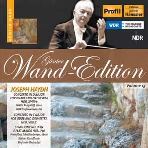 Günter Wand Edition Volume 13