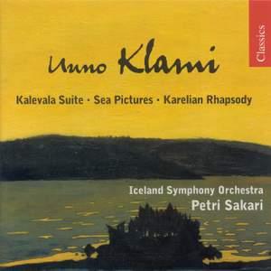 Klami - Orchestral Works