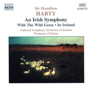 Hamilton Harty: An Irish Symphony Product Image