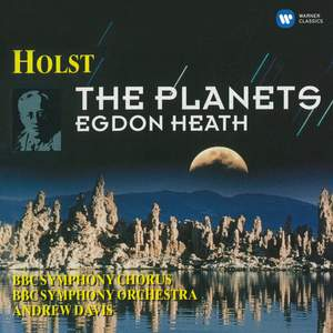Holst: The Planets & Egdon Heath