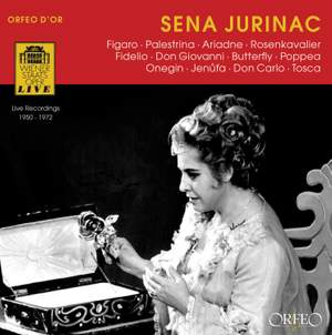 Sena Jurinac Product Image