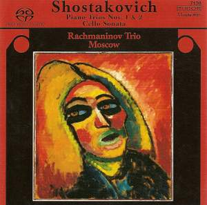 Shostakovich - Piano Trios
