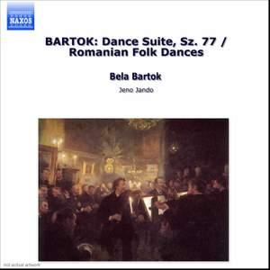 Bartók: Piano Music Volume 2
