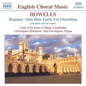 Howells - Sacred Choral Music