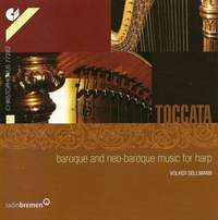 Baroque & Neo-Baroque Music for Harp