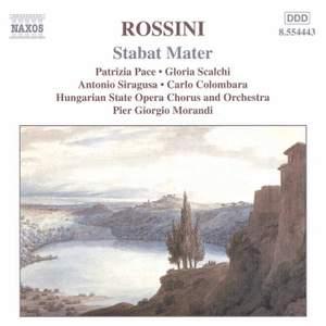 Rossini: Stabat Mater Product Image