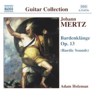Mertz: Bardenklange, Op. 13