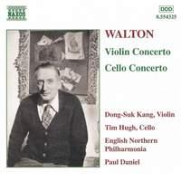 Walton: Violin & Cello Concertos