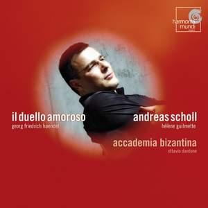 Il duello amoroso - Italian Cantatas