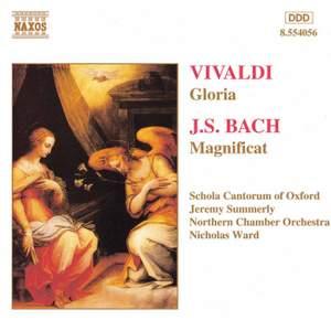 Vivaldi Gloria & Bach Magnificat