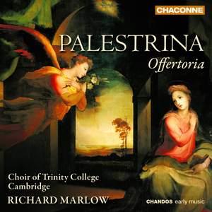 Palestrina: Offertoria