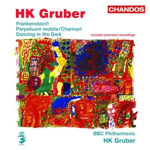 HK Gruber: Frankenstein!!