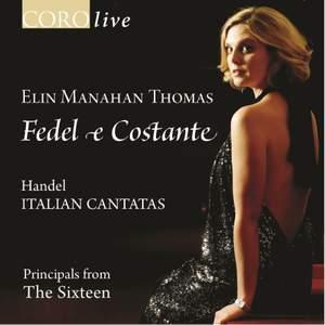 Handel - Italian Cantatas Product Image