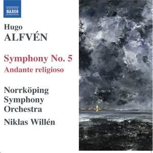 Alfvén: Symphony No. 5 & Andante religioso