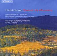 Groven - Towards The Mountains