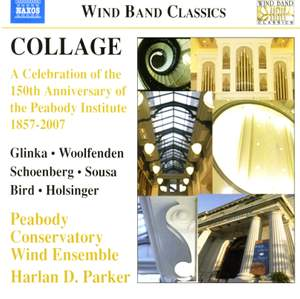 Wind Band Classics - Collage