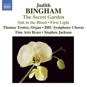 Bingham - Choral Music