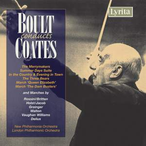 Boult conducts Coates Product Image