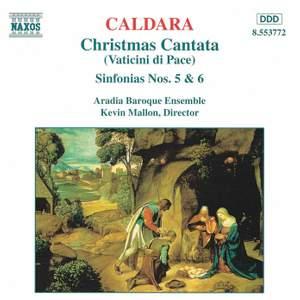 Caldara: Christmas Cantata
