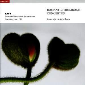 Romantic Trombone Concertos