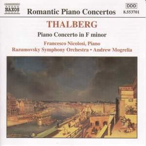 Thalberg: Piano Concerto