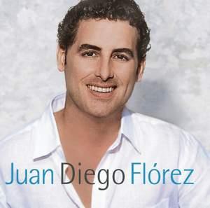Juan Diego Flórez - The Tenor