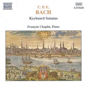 C. P.E. Bach: Keyboard Sonatas
