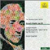 Haydn - String Quartets Volume 7