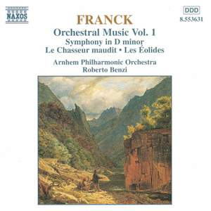Franck - Orchestral Music Volume 1