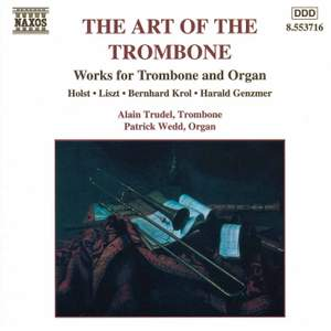 The Art of the Trombone Product Image