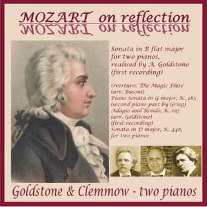 Mozart on Reflection