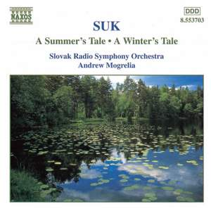 Suk: A Summer's Tale & A Winter's Tale Product Image
