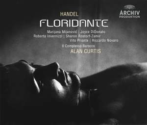 Handel: Floridante Product Image