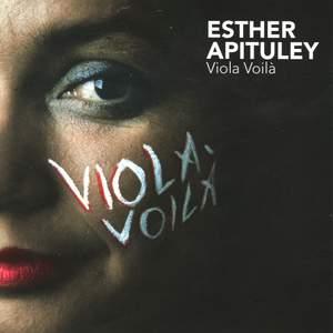 Esther Apituley - Viola Voila