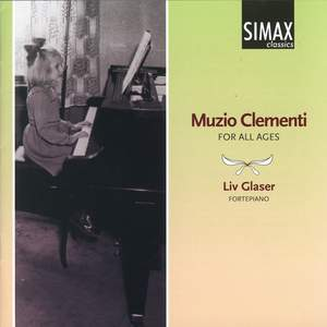 Clementi - For All Ages
