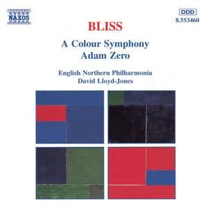 Bliss: A Colour Symphony