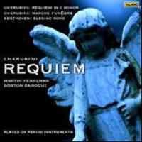 Cherubini: Requiem in C minor, etc.