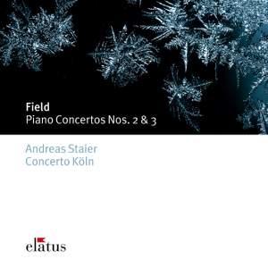 Field: Piano Concertos Nos 2 & 3
