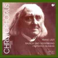 "Liszt - ""Religious Inspiration"" - Works for Piano"