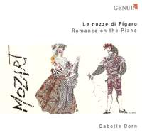 : Transcriptions on Mozart's Marriage of Figaro