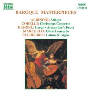 Baroque Masterpieces