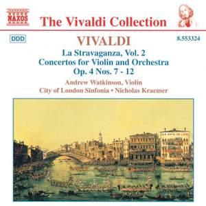 Vivaldi: La Stravaganzo, volume 2
