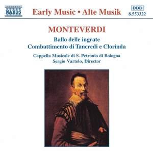Monteverdi: Il Ballo delle ingrate & Il Combattimento di Tancredi e Clorinda