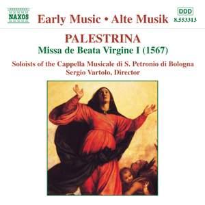 Palestrina: Missa De beata virgine